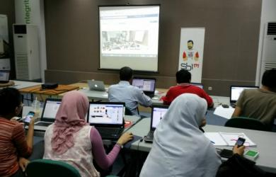 Kursus Internet Marketing Bogor SB1M